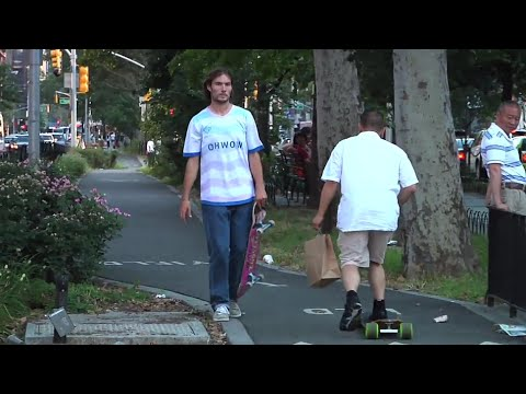 Image for video Johnny Wilson's HD14 Skate Video Blog HD