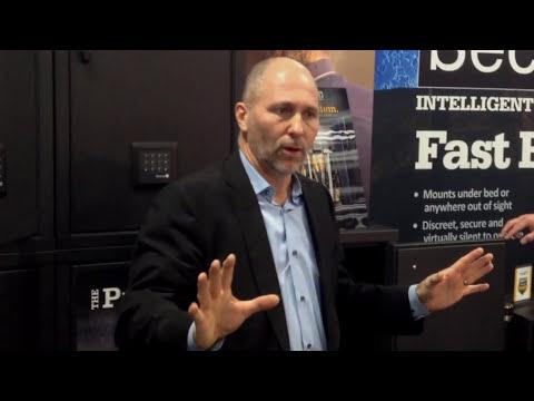 SHOT Show 2017  – Taking the gun safe industy apart in 20 minutes