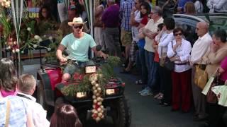 Onion Festival Caniço 2015