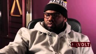 """REVOLT TV: Raekwon Speaks On Impact of """"John Blaze"""""""
