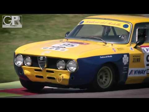 Clip Campionato Italiano Autostoriche Franciacorta