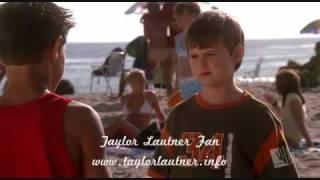 Taylor Lautner dans Summerland