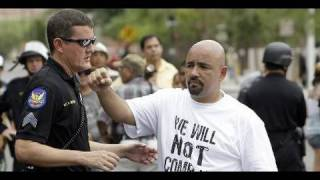 AZ Immigration Law Stopped By Judge thumbnail
