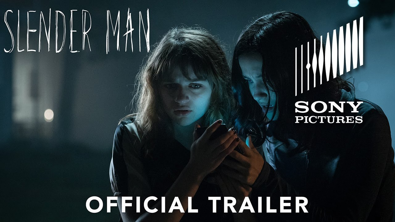 >SLENDER MAN - Official Trailer 2 (HD)
