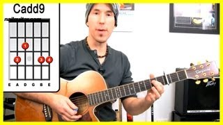 Taylor Swift - We Are Never Ever Getting Back Together - Guitar Lesson - Acoustic Tutorial