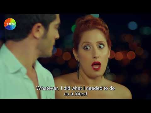 Ask Laftan Anlamaz - Episode 11- Part 26 - English Subtitles
