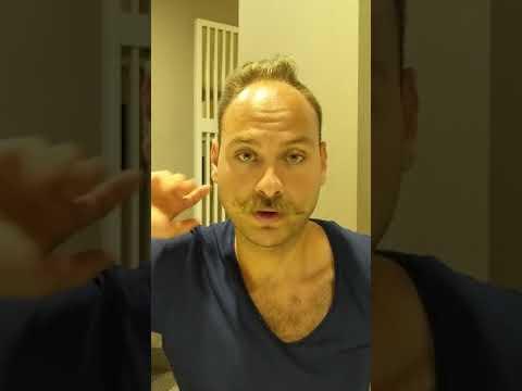 Środek do pielęgnacji włosów dla mężczyzn