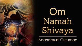 Shiva Chants | Om Namah Shivaya | Maha Shivaratri 2018