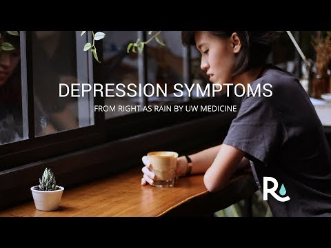 , title : 'Depression symptoms can be subtle'