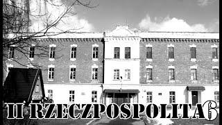 Droga do Berezy Kartuskiej   II Rzeczpospolita