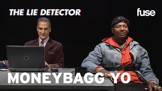 Moneybagg Yo Takes A Lie Detector Test: Is Yo Gotti A Good Mentor? | Fuse