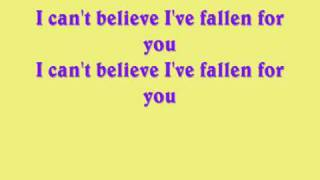 Drake Bell - Fallen For You (Lyrics)