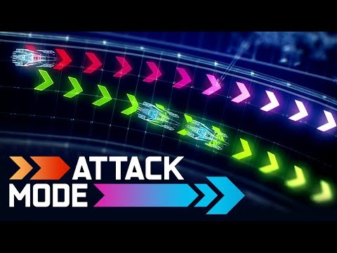 ATTACK MODE Is Coming Innovative New Addition To Race Format | ABB FIA Formula E Championship