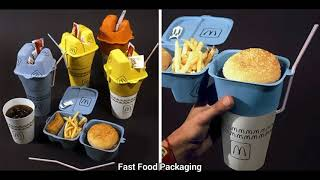 The Most Innovative Things Happening With Genius Food Packaging Designs