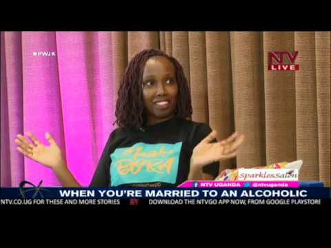PWJK: Surviving the difficult years of living with an alcoholic husband