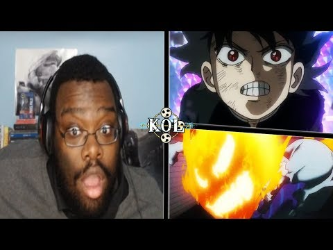 MOB PSYCHO is BETTER Than ONE PUNCH MAN! Mob Psycho 100 Season 2 Episode 9 - 13 ⚡ KOL LIVE REACTION