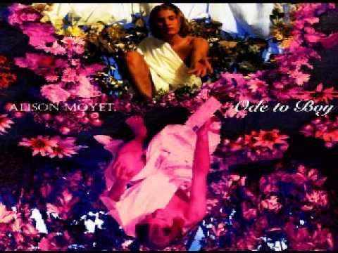 Alison Moyet - Ode To Boy [N.Y.-L.A. Dub][Junior Vasquez ]