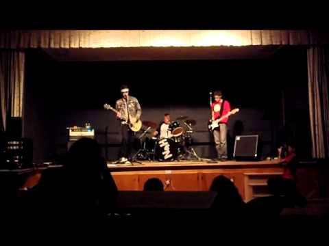 NaH - Zachary Taylor (Live)