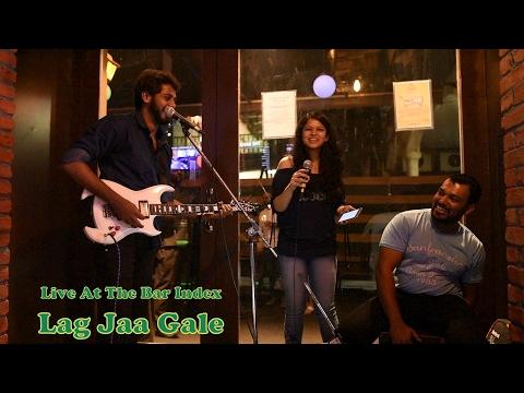 | 1K Ampere | Lag Ja Gale (Live Cover) | The Bar Index |