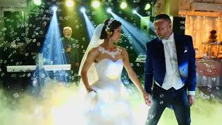 Wedding Dance, Ed Sheeran   Perfect, Bhangra, Michael Buble   Sway   Denisa & Dennis Thomsen