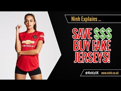 💰 Save $$$ buying fake sports jerseys & shirts. Football, NFL, NHL, MLB,  NBA, NRL 💰