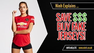 💰 Save $$$ buying fake sports jerseys & shirts. Football, NFL, NHL, MLB,  NBA, NRL 💰