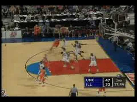 Video: 2005 NCAA Championship Highlights