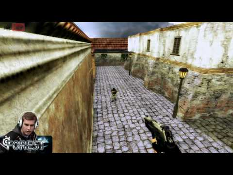 Counter Strike 1.6 2003 года ( 6 DIG)