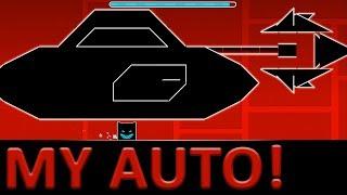 MY AUTO LEVEL - VIXs Auto | Geometry Dash