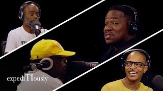 Is It Ever Okay to Snitch??? | expediTIously Podcast