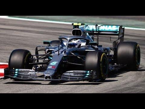 Na Espanha, Mercedes já mostra que ganha. No Brasil, não vai ter mesmo F1 no Rio | GP às 10