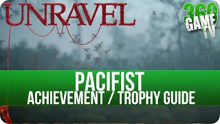 Unravel - Pacifist - Achievement / Trophy Guide (Pacifist - Don't swatting any mosquitoes)