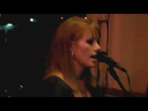 Marla Martin  LIVE AT QUOFFERS PUB IN ELGIN, TEXAS