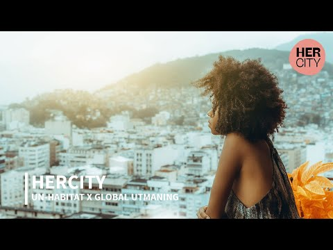 HerCity: Digital Toolbox for Sustainable, Equal and Inclusive Cities
