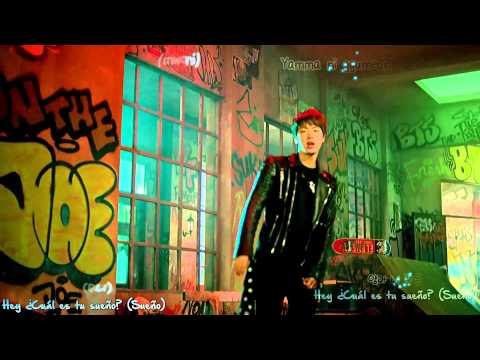 BTS (Bangtan Boys) - No More Dream MV Sub Español - Romanización - Hangul - KARAOKE