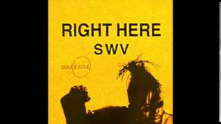 SWV - Right Here (Keep On Movin' '89 Remix) @InitialTalk