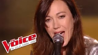 Anita Ward - Ring My Bell | DeLaurentis | The Voice France 2017 | Blind Audition