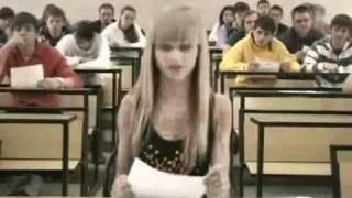 Экзамен глазами препода )))).flv