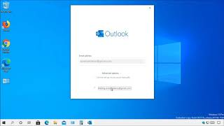 How to add email accounts to Outlook