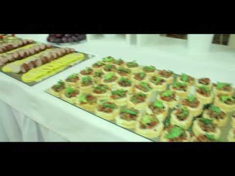 Art Catering, відео 1