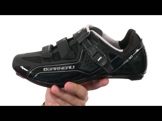 Видео Велотуфли Garneau Copal II черные