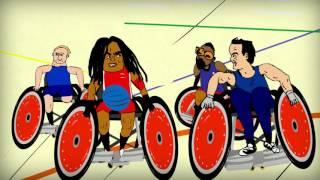 Mieux comprendre le rugby fauteuil