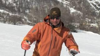 #9 Ski Intermediate – Parallel turns