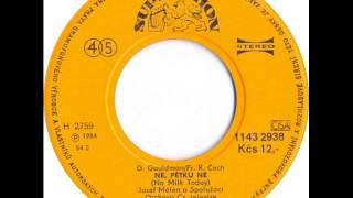 Josef Melen - Né, pětku né [1984 Vinyl Records 45rpm]