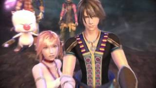 Take One Last Look At Final Fantasy XIII-2