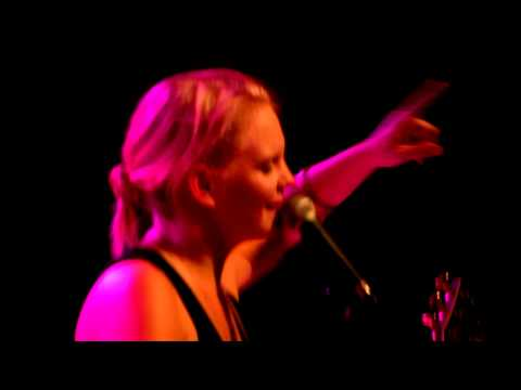 """Lizzy Ross Band """"Not Yet"""" at the Haw River Ballroom in Saxapahaw, NC"""
