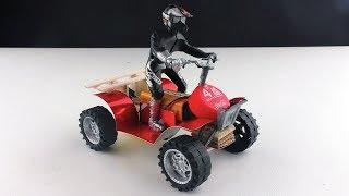 HOW TO MAKE ATV OR 2 AWESOME LIFE HACKS