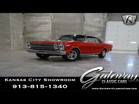 1966 Ford Galaxie (CC-1341614) for sale in O'Fallon, Illinois