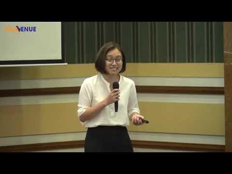HỘI THẢO DOANH NGHIỆP, DOANH NHÂN 4.0 - Bà Phan Hoàng Lan