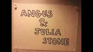 For You by Angus and Julia Stone (Lyrics)
